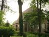 Idylle pur: Rund um die Dorfkirche in Morgenitz