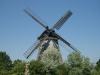 Benzer Mühle im Usedomer Achterland