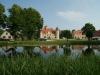 Schloss Stolpe im Usedomer Achterland
