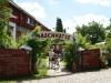 Ein wahres Kleinod: das Café Zur Naschkatze in Krummin