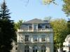 Bäderarchitektur: Villa Bleichröder in Heringsdorf