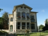 Bäderarchitektur: Villa Irmgard in Heringsdorf