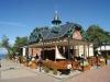 Restaurant Port in Międzyzdroje (Misdroy)