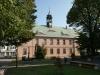 Altes Rathaus in Swinemünde, heute: Museum für Hochseefischerei