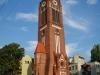 Toller Aussichtspunkt: Lutherkirchturm Swinemünde