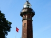 Leuchtturm in Neufahrwasser