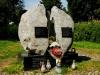 Denkmal für die Opfer der Typhusepedemie in Danzig 1945/46