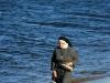 Die Nonne und das Meer