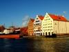 Meeresmuseum und Museumssschiff Sołdek