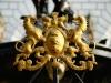 Das stolze Wappen der Stadt Danzig