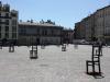 Plac Bohaterów Getta in Podgórze