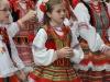 Volksfest in Krakau