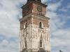 Rathausturm auf dem Hauptmarkt