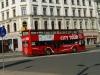 Auf Entdeckungsfahrt durch Riga: Citytour-Bus