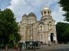 Christi-Geburtskathedrale in Riga