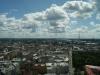 Blick über Riga von der Skybar