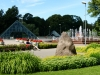 Kronvaldspark in Riga