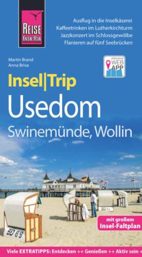 InselTrip Usedom, Swinemünde, Wollin