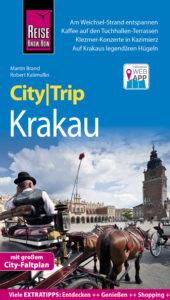 CityTrip Krakau